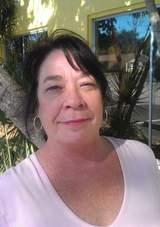 Judy Canero portrait