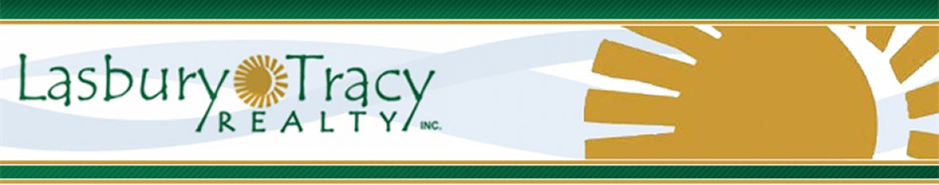 Logo of Lasbury Tracy Realty Inc.